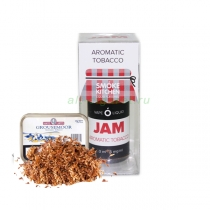SmokeKitchen Jam, Aromatic Tobacco, 10 мл