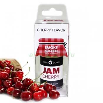 SmokeKitchen Jam, Cherry