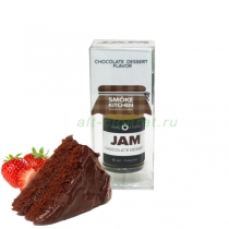 SmokeKitchen Jam, Сhocolate Dessert, 10 мл