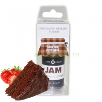 SmokeKitchen Jam, Сhocolate Dessert, 30 мл