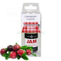 SmokeKitchen Jam, Cranberry, 30 мл