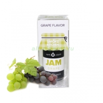 SmokeKitchen Jam, Grape, 10 мл