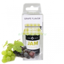 SmokeKitchen Jam, Grape, 30 мл
