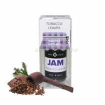 SmokeKitchen Jam, Tobacco Leaves, 10 мл