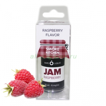 SmokeKitchen Jam, Raspberry