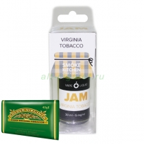 SmokeKitchen Jam, Virginia Tobacco, 30 мл