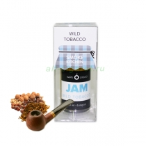 SmokeKitchen Jam, Wild Tobacco, 10 мл