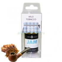 SmokeKitchen Jam, Wild Tobacco, 30 мл