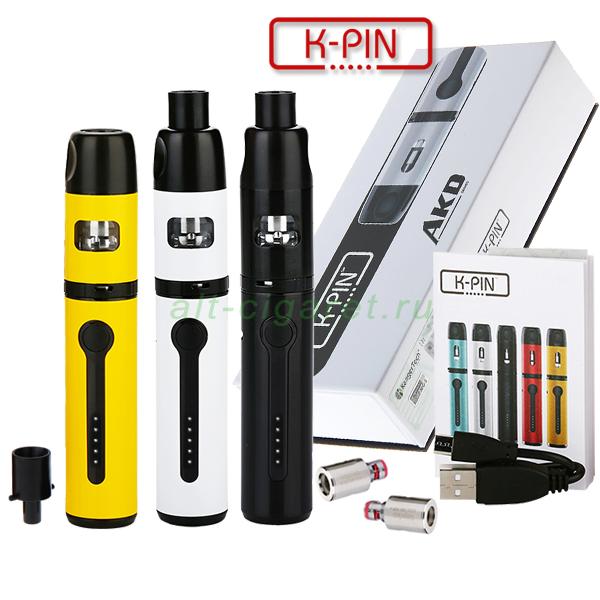 стартовый набор Kanger K-Pin