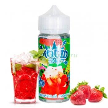 Жидкость LIQUID - Клубничный лимонад