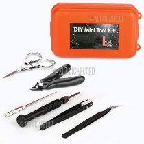 Lvs DIY Mini Tool Kit набор инструментов