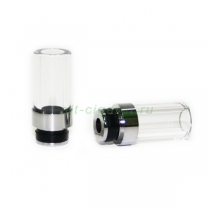 Drip Tip MELO стекло (Eleaf)