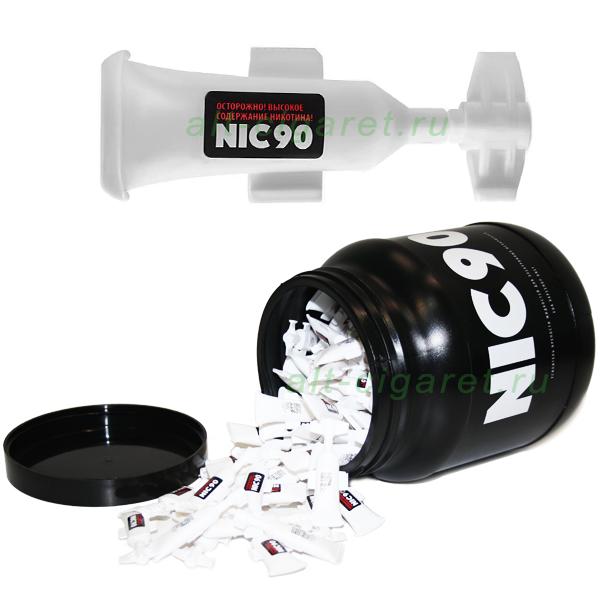 nic90 никобустер