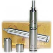 Батарейный мод Origin c обслуживаемым атомайзером Aqua