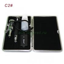 Портсигар С#2 для электронной сигареты