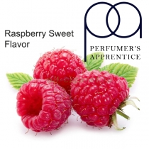 TPA Raspberry Sweet Flavor