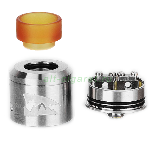 Атомайзер Death Trap RDA