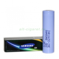 Аккумулятор Samsung IСR 18650-29E 2900 mAh