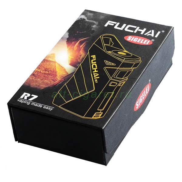 Sigelei Fuchai R7 230W