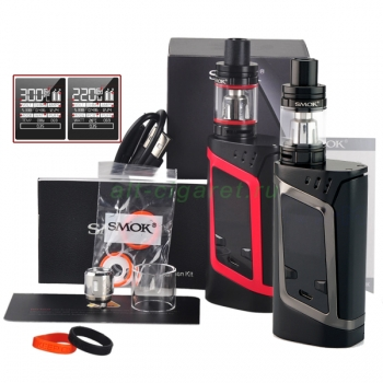SMOK Alien Kit + TFV8 Baby