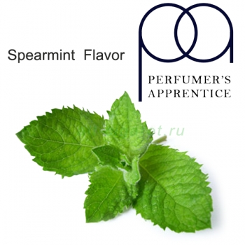 TPA Spearmint Flavor