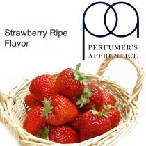 TPA Strawberry Ripe Flavor