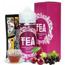 TEA Черная смородина с вишней