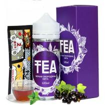 TEA Черная смородина с мятой