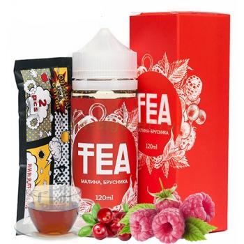 TEA Малина с брусникой