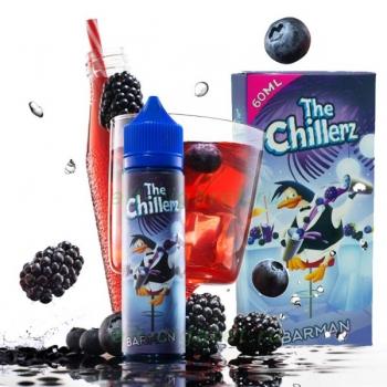 Жидкость The Chillerz - BARMAN