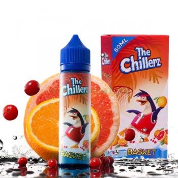 Жидкость The Chillerz - BASKET