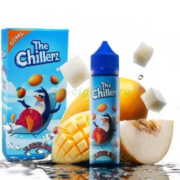 Жидкость The Chillerz - JUGGLER
