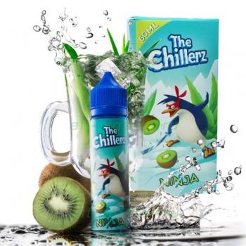 Жидкость The Chillerz - NINJA