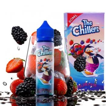 Жидкость The Chillerz - SURFER