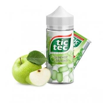 Жидкость TIC-TEC Зеленое яблоко