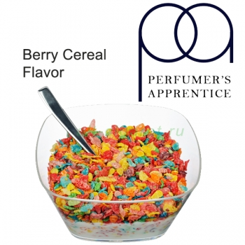 TPA Berry Cereal Flavor