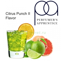 TPA Citrus Punch II Flavor