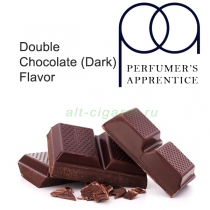 TPA Double Chocolate (Dark) Flavor