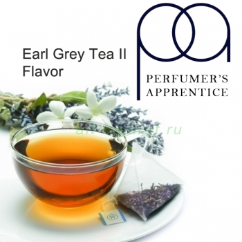 TPA Earl Grey Tea Flavor