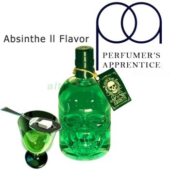 TPA Absinthe 2 Flavor