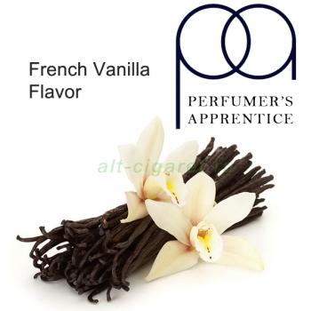 TPA French Vanilla Flavor