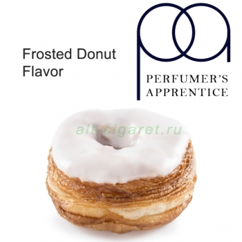 TPA Frosted Donut Flavor