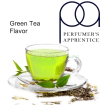 TPA Green Tea Flavor
