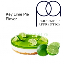TPA Key Lime Pie Flavor