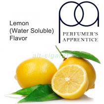 TPA Lemon (Water Soluble) Flavor