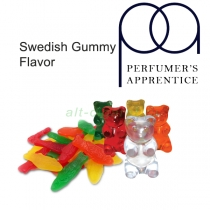 TPA Swedish Gummy Flavor