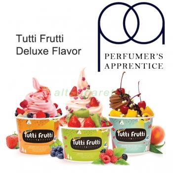 TPA Tutti Frutti Deluxe Flavor