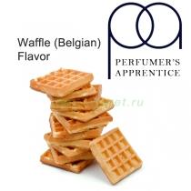 TPA Waffle (Belgian) Flavor аромотизатор для жидкости