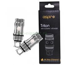 испаритель Aspire Triton, 316L (0.4 ohm)