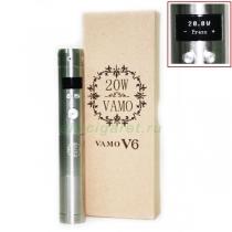 Батарейный МОд Vamo V6 (сталь)